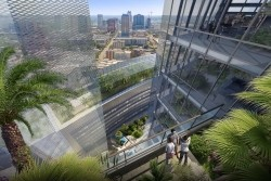 PONTE HEALTH Starts Gaining Momentum for New $2.1B Vertical Medical City Near Bayfront Park, in Downtown Miami