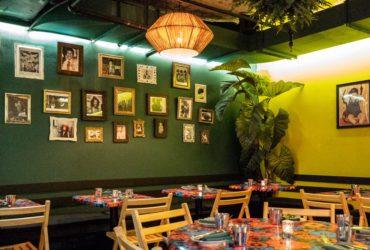 Timón En el Nuevo Restaurante Homónimo es una Oda a Su Diverso Patrimonio