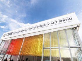 Alcance Feria de Arte y PAMM Forjar Jóvenes de la Programación Orientada a Miami la Semana del Arte
