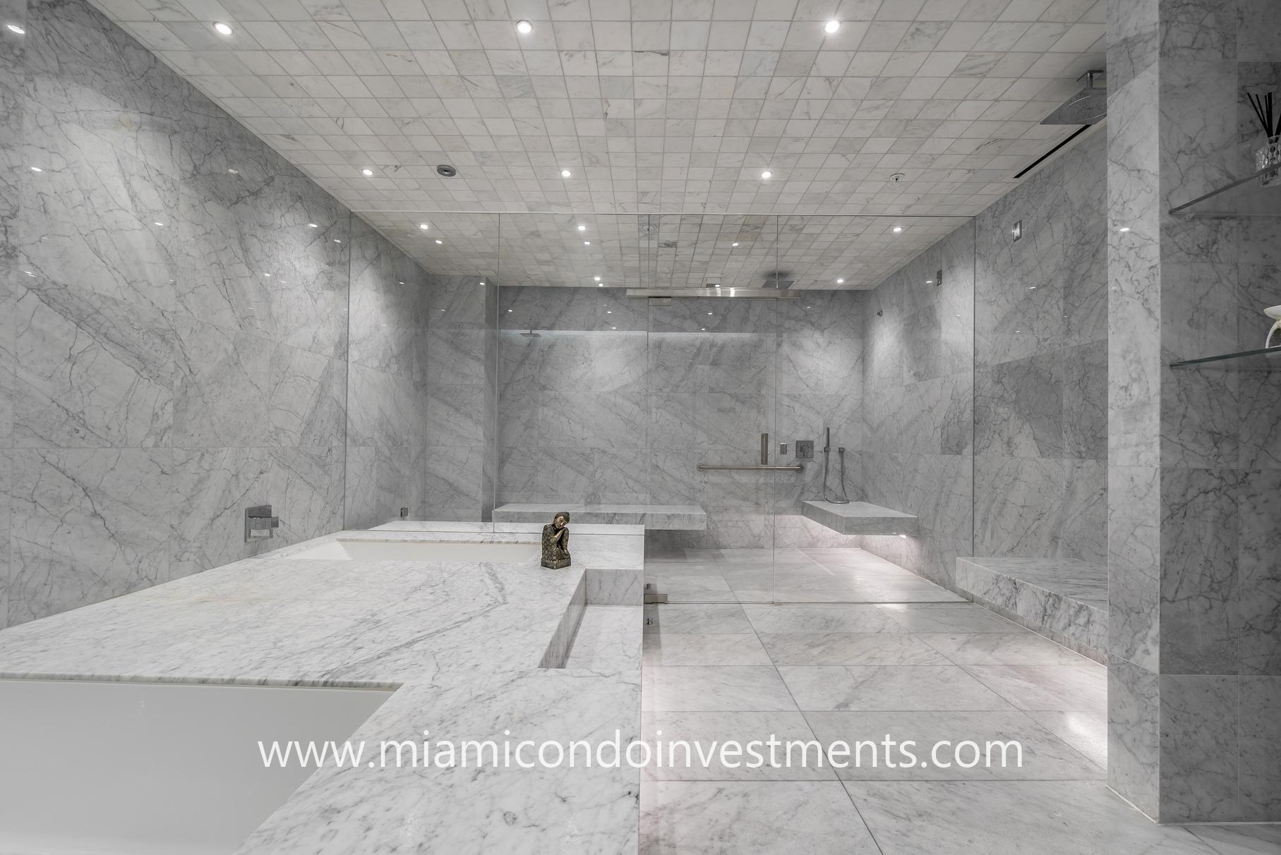 hammam spa at Rise Brickell City Centre