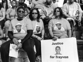 Coral Gables Teatro Cancela la Proyección de La Trayvon Engaño