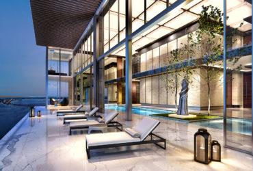 Echo Brickell Ático Volver a la lista de $42M