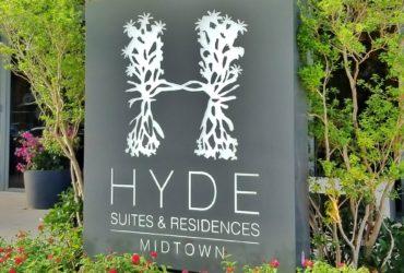 Hyde Midtown Miami Hotel abrirá el 17 de septiembre de