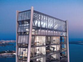 Mil Museo se Convierte en el Primer Desarrollo Residencial en el Mundo a colaborar con Forbes Travel Guide