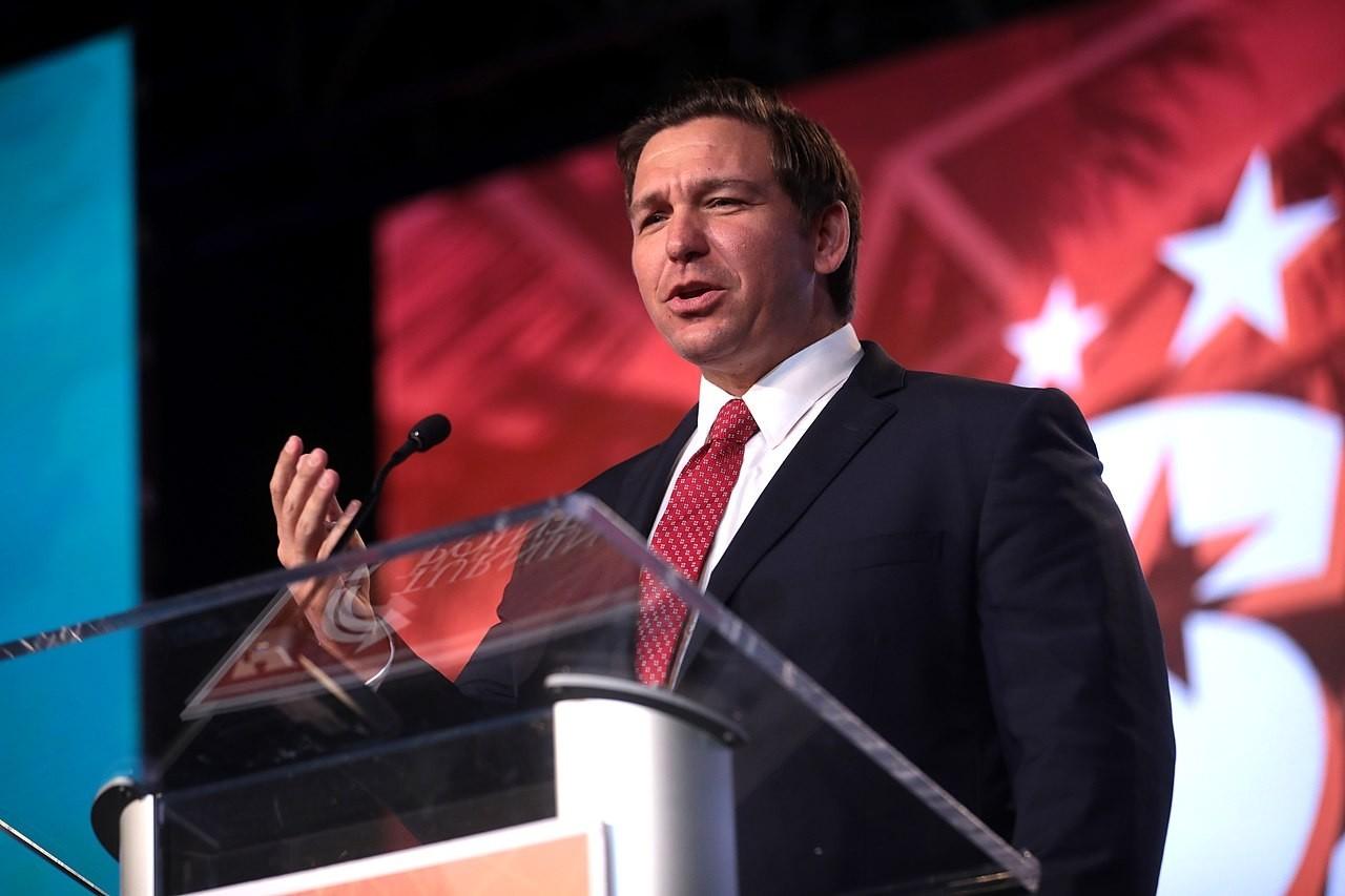 Partido REPUBLICANO de la Florida Acusado de la Supresión de los Votantes de las Minorías por la falta de fondos Censo