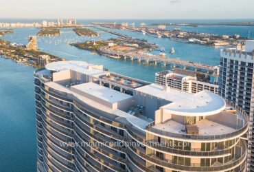 Un Primer Vistazo a Aria on the Bay en Miami Edgewater Barrio