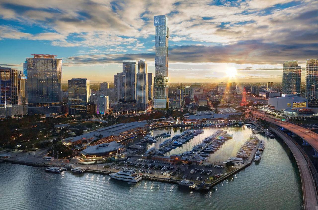 Waldorf Astoria Hotel and Residences Miami
