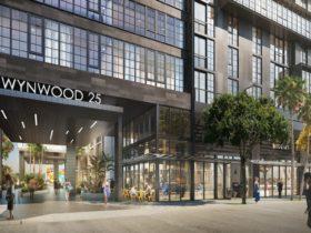 Wynwood 25 Comienza La Pre-Arrendamiento; Los Precios Y La Información De