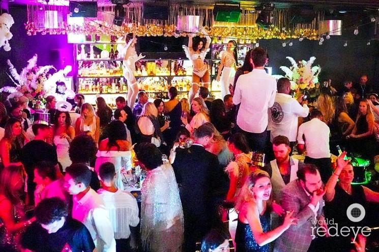 Eyes on Miami: Nochevieja con DaBaby, los Jonas Brothers, Snoop Dogg y otros (3)