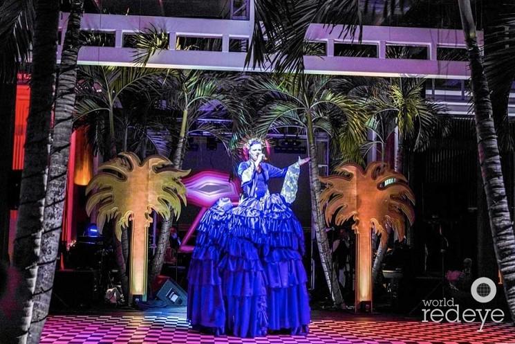 Eyes on Miami: Nochevieja con DaBaby, los Jonas Brothers, Snoop Dogg y otros (17)
