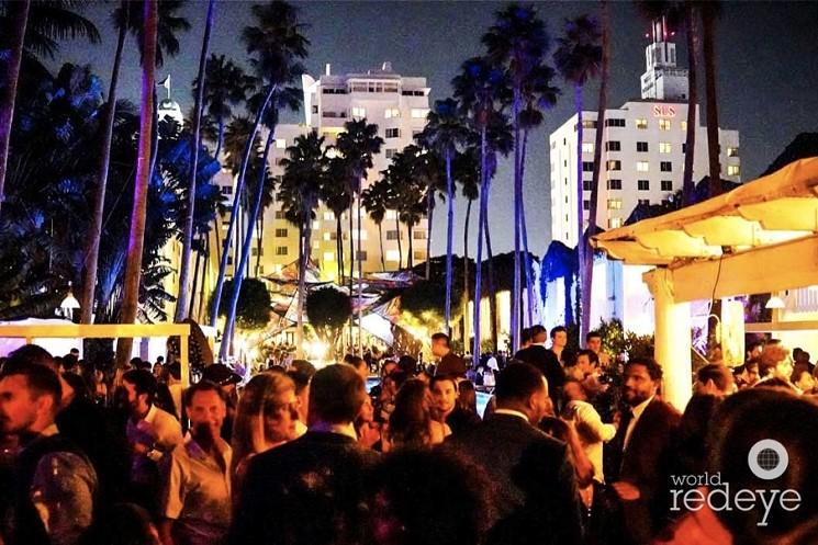 Eyes on Miami: Nochevieja con DaBaby, los Jonas Brothers, Snoop Dogg y otros (12)