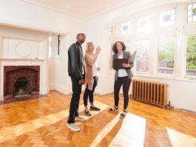¿Qué puntaje de crédito necesito para comprar una casa?