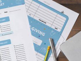 Sobres de efectivo imprimibles para cada presupuesto