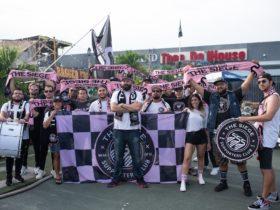 El camino lleno de baches del Inter Miami hacia la MLS termina con el inicio de la semana