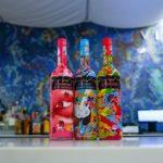 El divertido vino inspirado en Miami se lanzará esta primavera