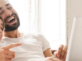 Invitado: 5 maneras de mostrarle a su pareja que le importa con un presupuesto