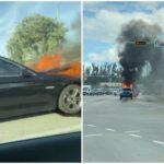 ¿Por qué los automóviles en Miami siempre están en llamas?