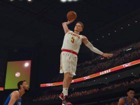 NBA 2K20 agregó un niño Make-A-Wish como personaje jugable