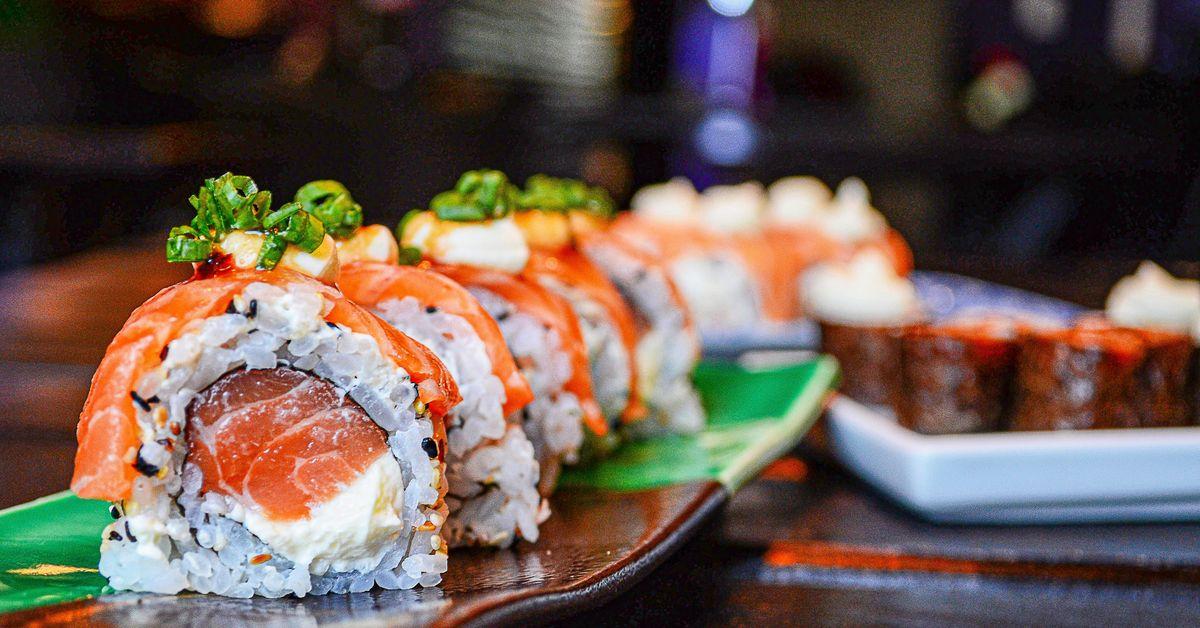 Las 10 mejores opciones de comida para llevar y entrega de sushi en Miami