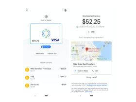 Según los informes, Google está trabajando en su propia tarjeta de débito inteligente estilo Apple Card