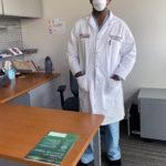 A pesar de la pandemia, los centros de trauma no ven fin al 'Virus de la violencia visible'