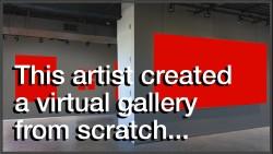 Adaptándose a los Tiempos: Creando una Experiencia de Arte Inmersiva - Artista Jill Krutick y Diseñador Simone Kurtz Create