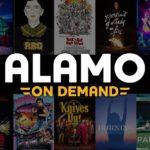 Alamo Drafthouse lanza el servicio VOD Alamo on Demand