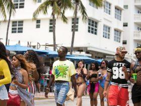 Con Miami Beach cerrado, el fin de semana del Memorial Day será diferente este año