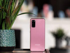 El Galaxy S20 compatible con mmWave de Samsung llegará a Verizon el 4 de junio