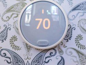 Google está haciendo que los ahorros estacionales sean gratuitos para todos los propietarios de termostatos Nest