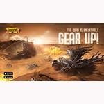 Resumen: El juego de rol post apocalíptico para móviles DoomCar está listo en las tiendas de aplicaciones Ram-Raid de todo el mundo