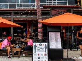 El condado de Broward anuncia regulaciones de restaurantes más estrictas como casos de coronavirus que aumentan