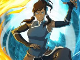 La secuela de Avatar, The Legend of Korra, estará disponible para transmitir en Netflix en agosto