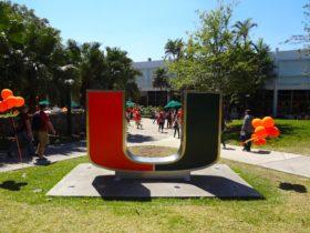 La Universidad de Miami convertirá un dormitorio en un espacio de cuarentena COVID
