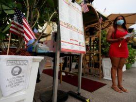 Miami-Dade ordena que todos los comedores de restaurantes cierren