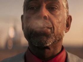 Mira el primer avance de Far Cry 6, con Giancarlo Esposito