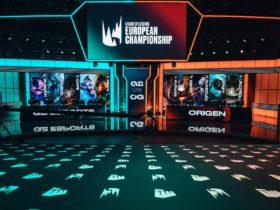 Riot enfrenta críticas después de la competencia League of Legends patrocinada por la megaciudad saudita