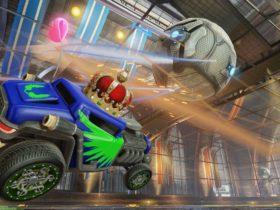 Rocket League se va a jugar gratis