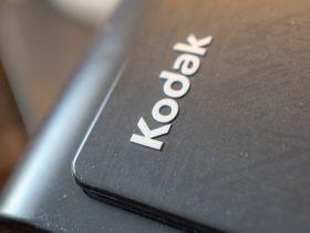 El acuerdo de Kodak con el gobierno de EE. UU. Para producir productos farmacéuticos parece estar suspendido