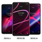 La gente: Queremos que los teléfonos 5G cuesten menos T ‑ Mobile: Presentamos el REVVL 5G