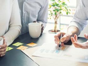Las agencias de informes crediticios no tienen que informar las transacciones comerciales