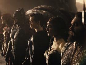 Mira el primer tráiler del corte de la Liga de la Justicia de Zack Snyder