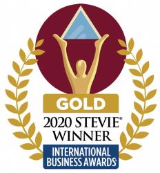 AD1 Global gana el premio internacional Stevie® en el programa de premios de negocios más importantes del mundo