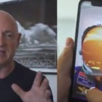 La campaña de Mark Kelly lanza la primera lente AR de Snapchat para una carrera por el Senado