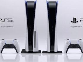 Las PS5 estarán disponibles para reservar mañana en GameStop