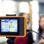 ¿Cómo pueden las cámaras de detección de fiebre ayudar a las empresas a reabrir durante la crisis del COVID-19?