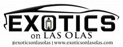 Exotics on Las Olas 3 es una de las principales ferias automotrices del sur de Florida, que muestra algunos de los vehículos más raros, lujosos y codiciados de todo el mundo.