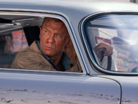 La próxima película de James Bond, No Time to Die, retrasada hasta 2021, un año entero