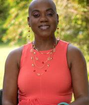 Dra. Gracelyn R. Whyte-Farquharson, Ph.D. Reconocida como Mujer del mes de diciembre de 2020 por POWER