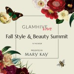 La fundadora de Glamhive, Stephanie Sprangers, y la estilista de celebridades, Jennifer Rade, anuncian la Digital Fall Style and Beauty Summit